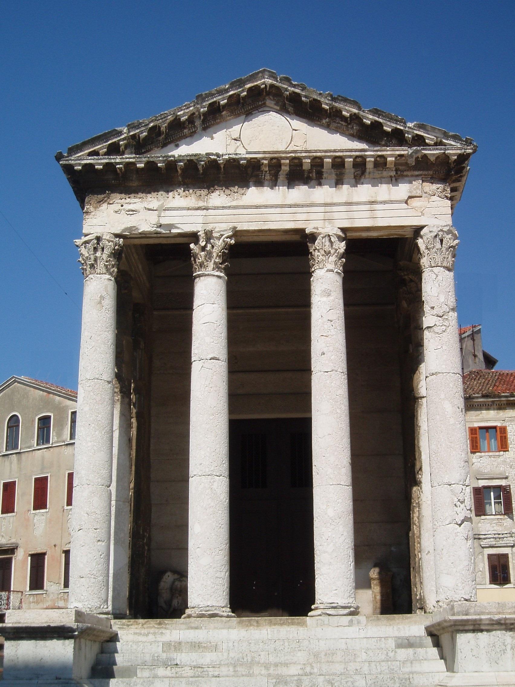 El hotel Romae ofrece una excelente calidad a un precio bajo en Roma.