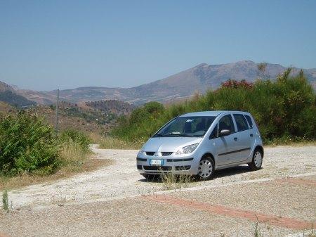 Sicily Car Hire