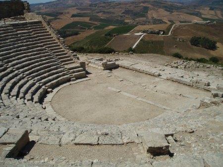 Sicily Segesta