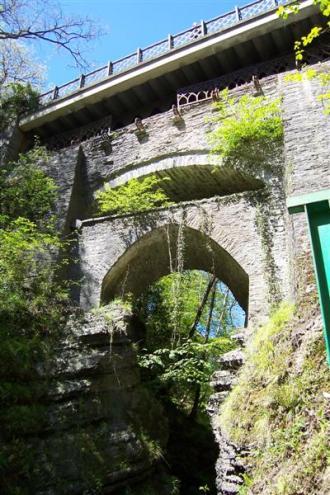 Devil's Bridge Ceredigion