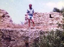 Kos Castle 1983