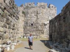 Kos Castle 2012
