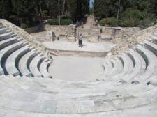 Roman Theatre Kos 2012