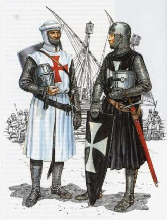 Knights of St John