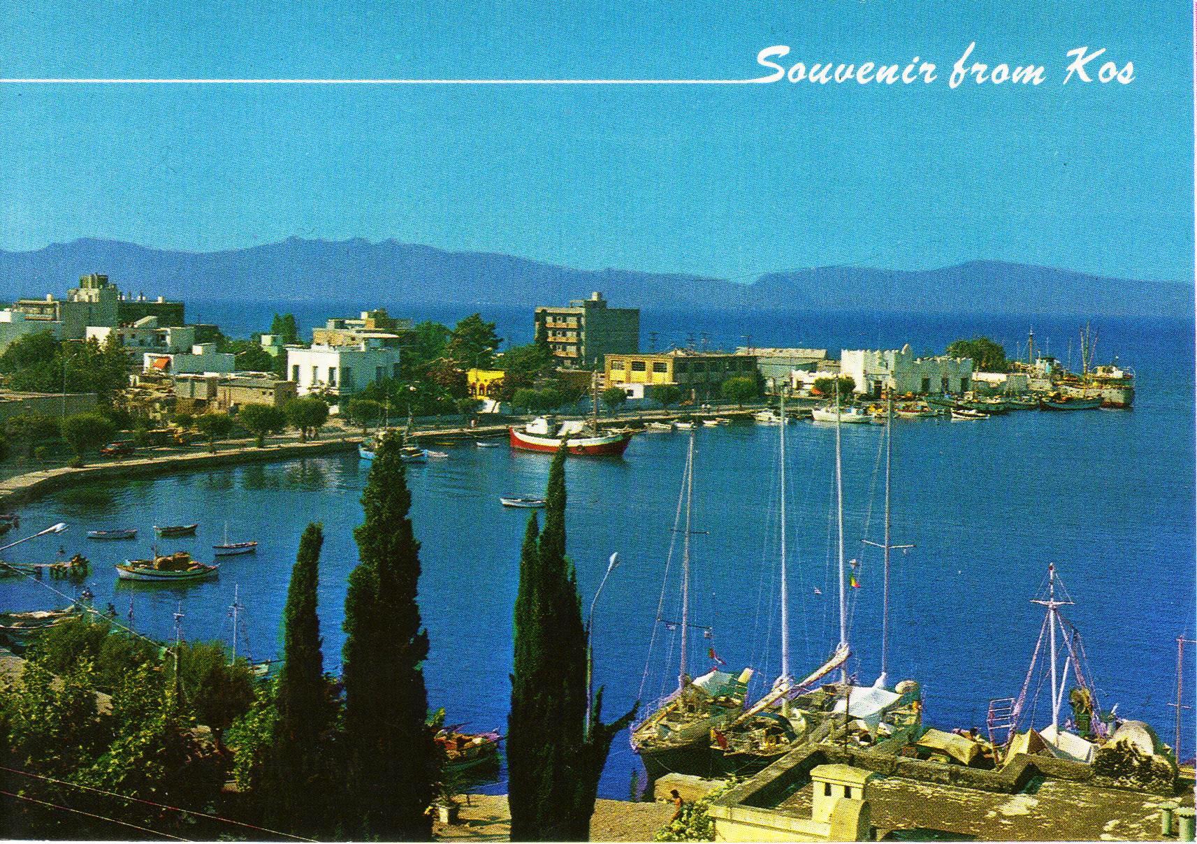 Greek Island Hopping Books
