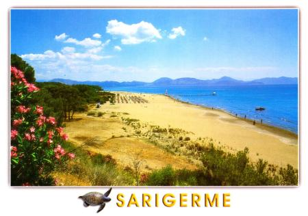 Sarigerme Turkey