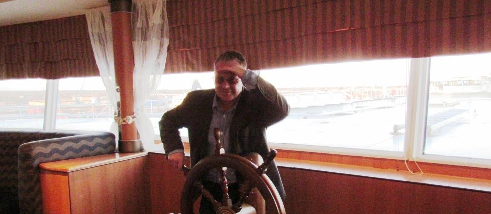 Hull Rotterdam Mini cruise