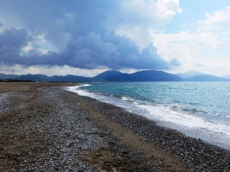 Sarigerme Beach Turkey