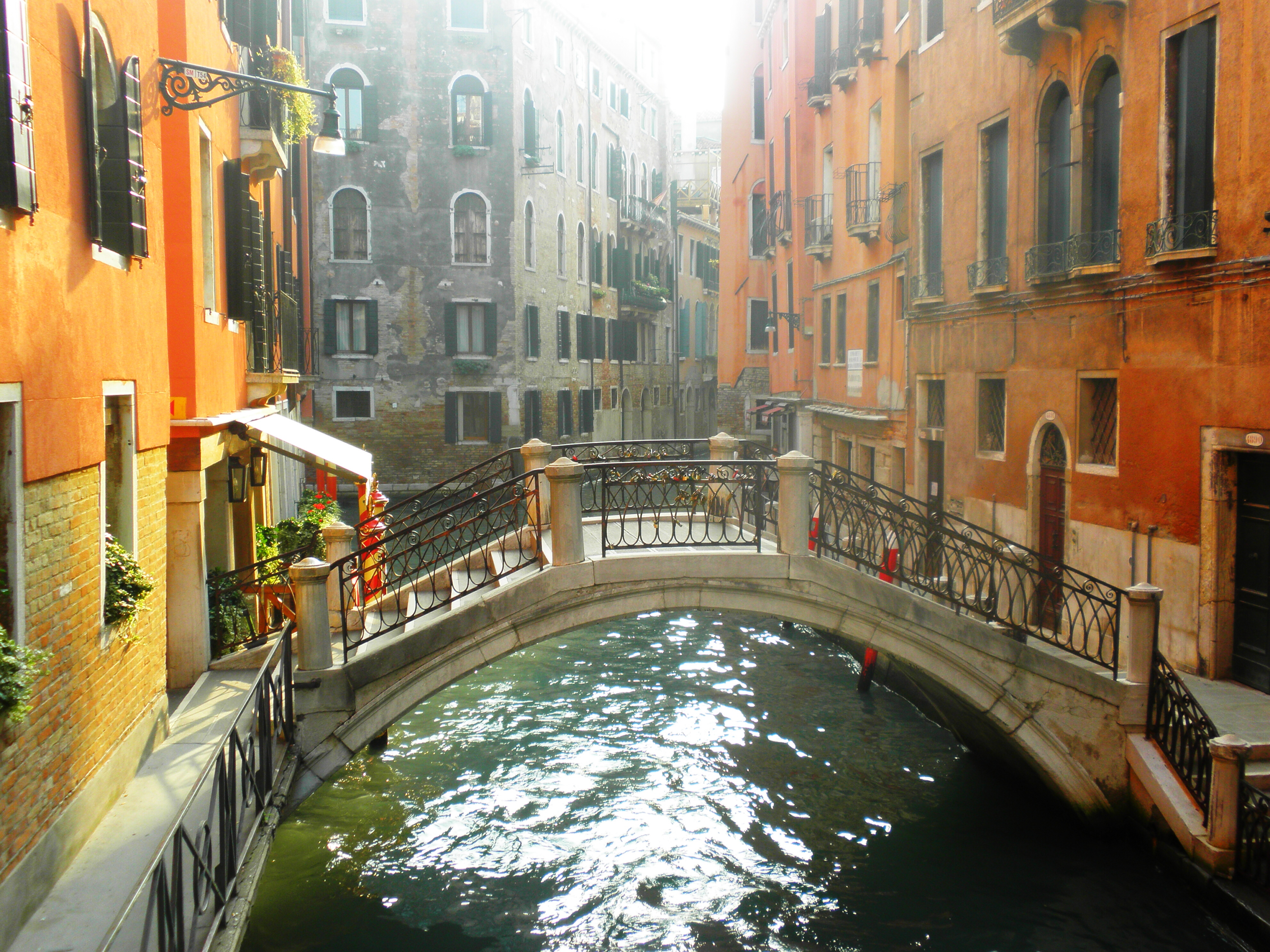 Venice | Another Bag, More Travel