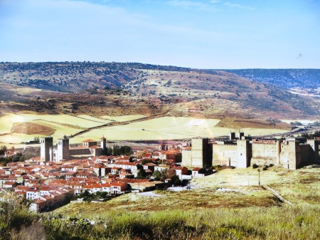 Spain Siguenza