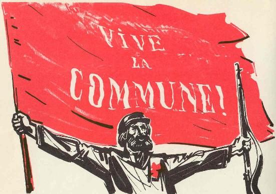 Les reprises qui réinventent l'originale - Page 6 Commune-red-flag
