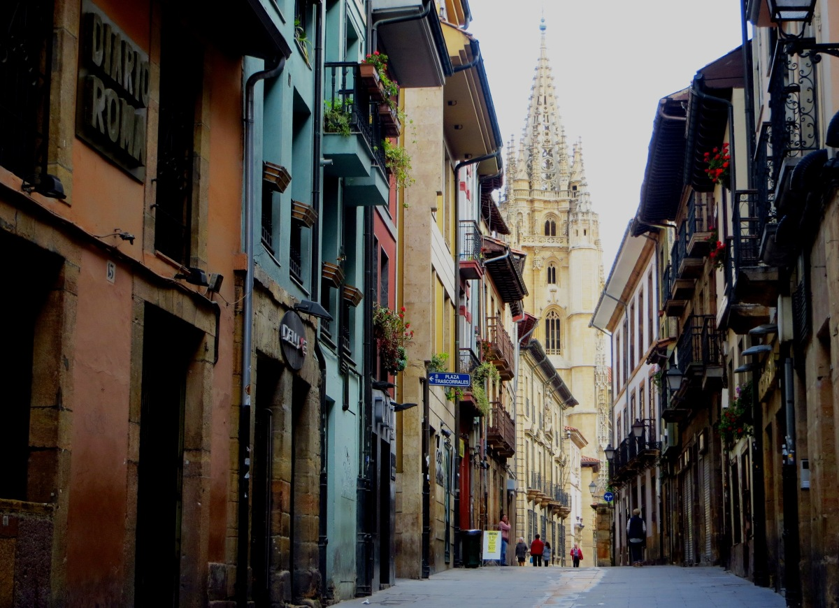 Northern Spain – Oviedo and the Kingdom of Asturias