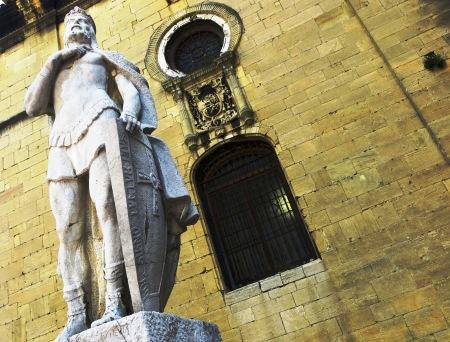 Asturias Cathedral
