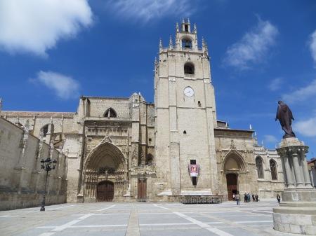 Palencia Spain
