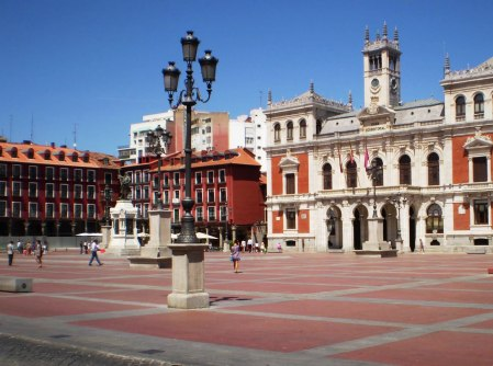 Valladolid Spain