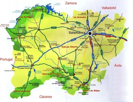 Salamanca Province