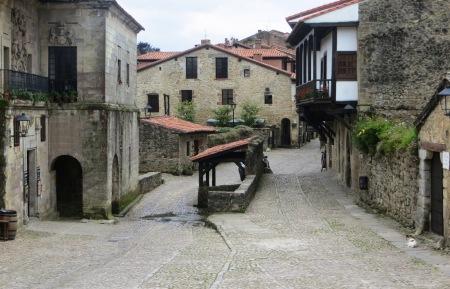 Santillana de Mar Cantabria