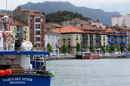 Ribadasella Cantabria Spain